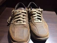 Zapato skechers calce 42