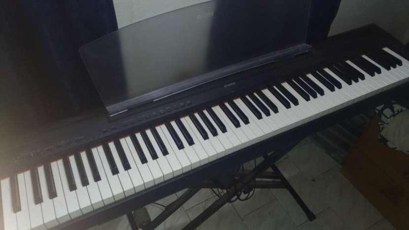 Piano yamaha p95 - 1