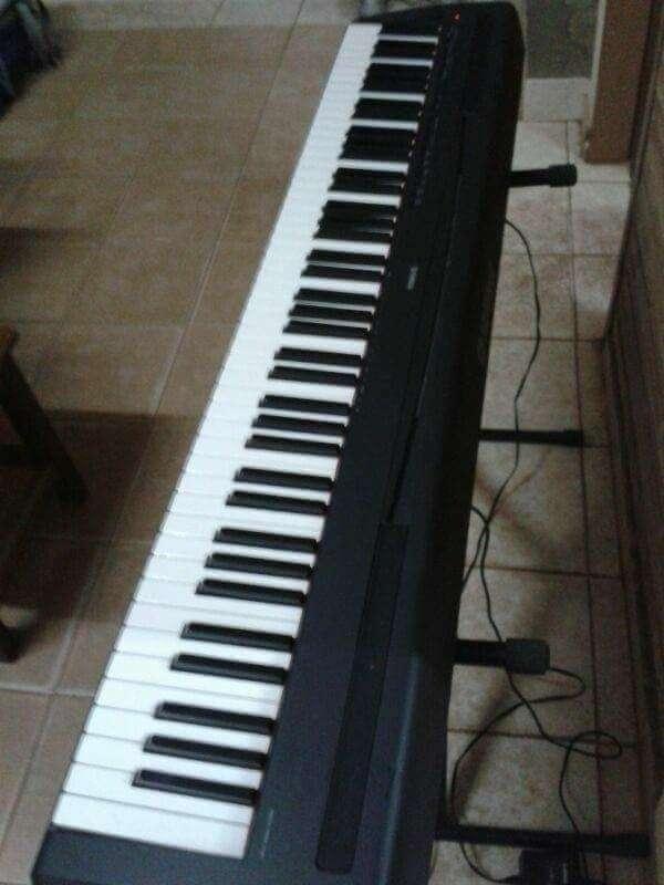 Piano yamaha p95 - 2