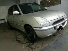 Toyota Duet motor 1.0 mecánico