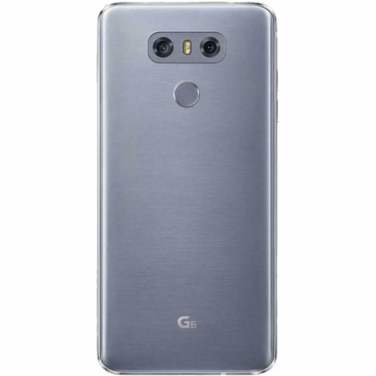 LG G6 H870 5.7 pulgadas 2.35GHZ/32GB/13MP/AND 7.1