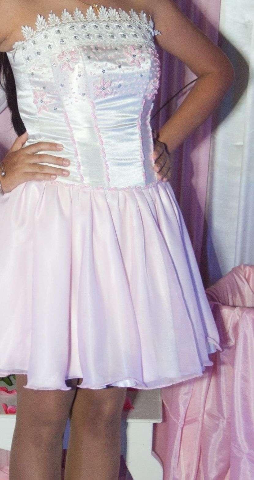 Vestido de 15 años - 2