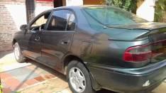 Toyota Corona diésel