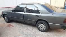 Mercedes Benz 300D 1989