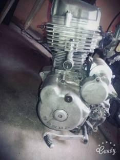 Motor Honda Titan