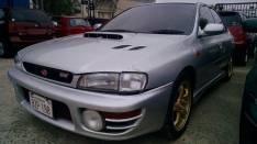 Subaru Impreza 1998 motor 2.0 cc mecánico