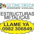 Geometrica Estructuras Metalicas - 263029