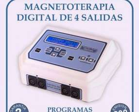 Magneto digital