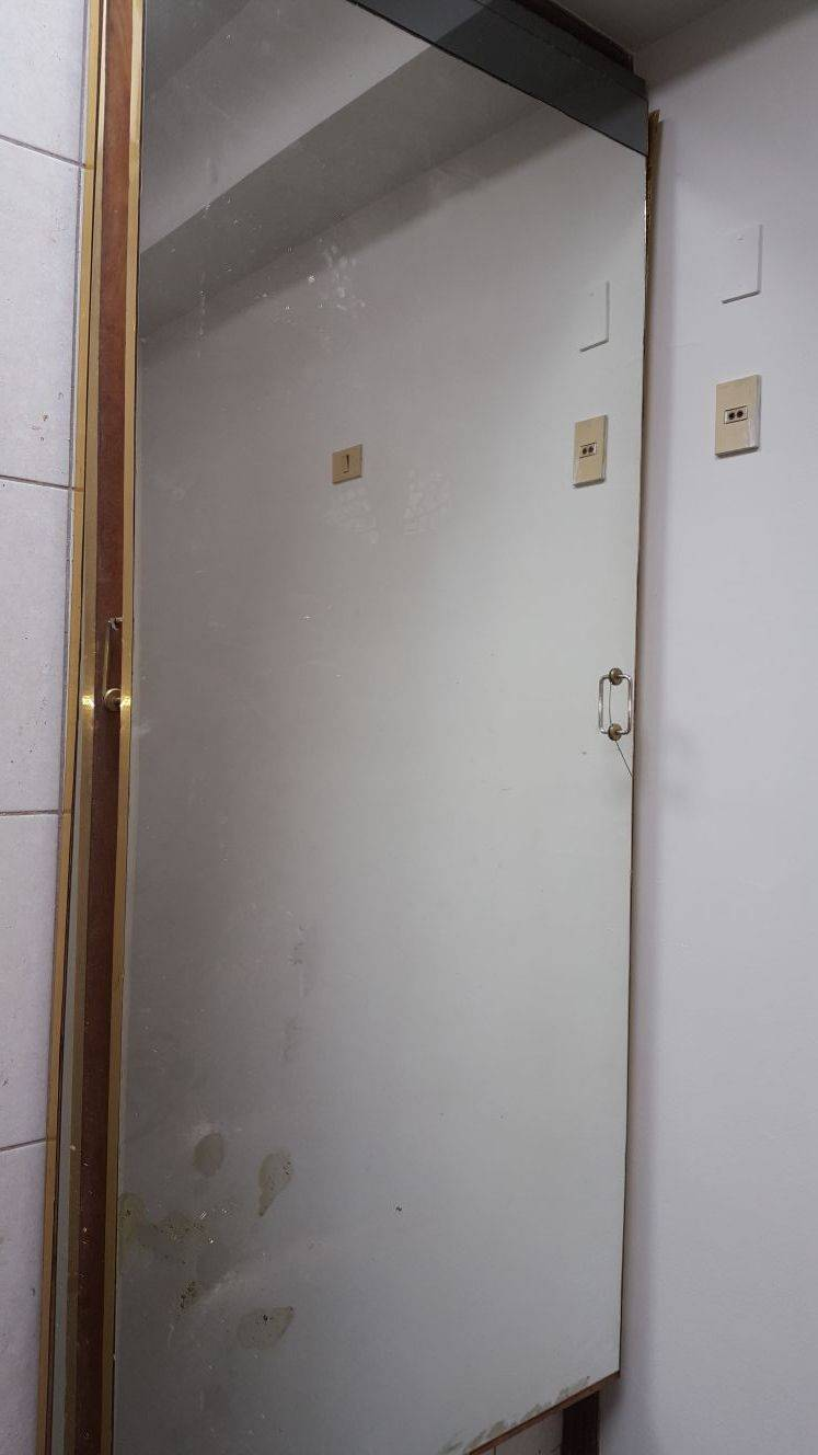 Puertas de espejo liliana - Puertas de espejo ...