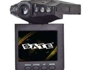 Cámara de seguridad para auto SATE A-DVR02