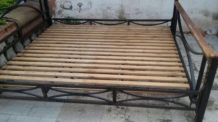 Estructura de cama eduardo mendez id 380341 - Estructuras de cama ...