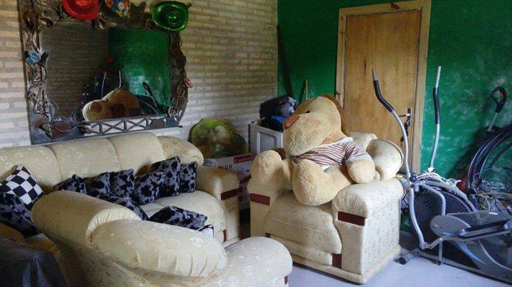 mariano roque alonso chat rooms Mariano roque alonso is a district and city located in the central department, in  paraguay in the gran asunción metropolitan area the city has a population of.