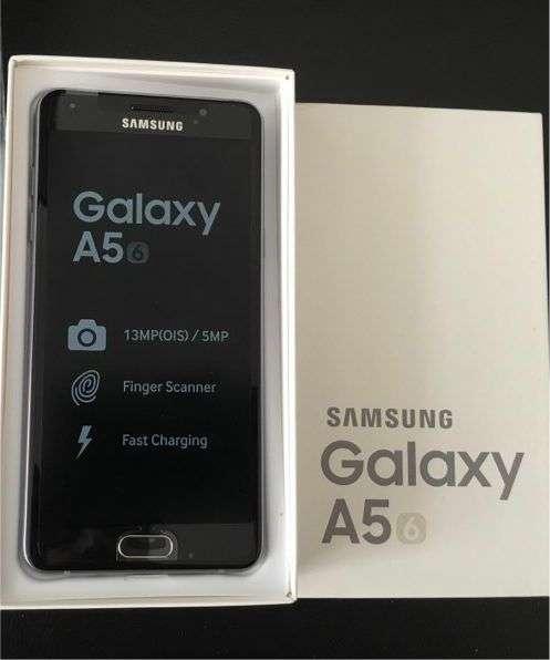 Samsung Galaxy A5 2016 para claro