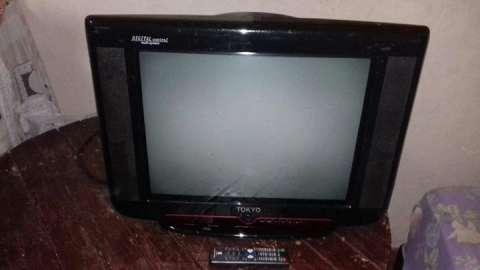 TV tokyo slim de 21 pulgadas