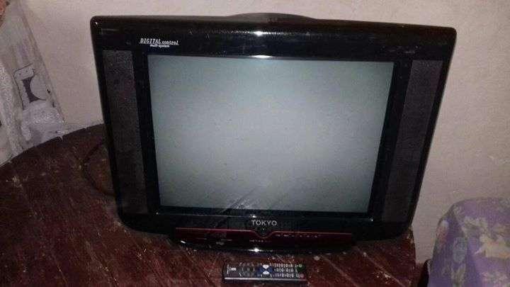 TV tokyo slim de 21 pulgadas - 0