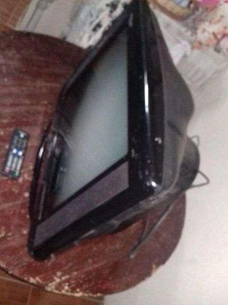 TV tokyo slim de 21 pulgadas - 1