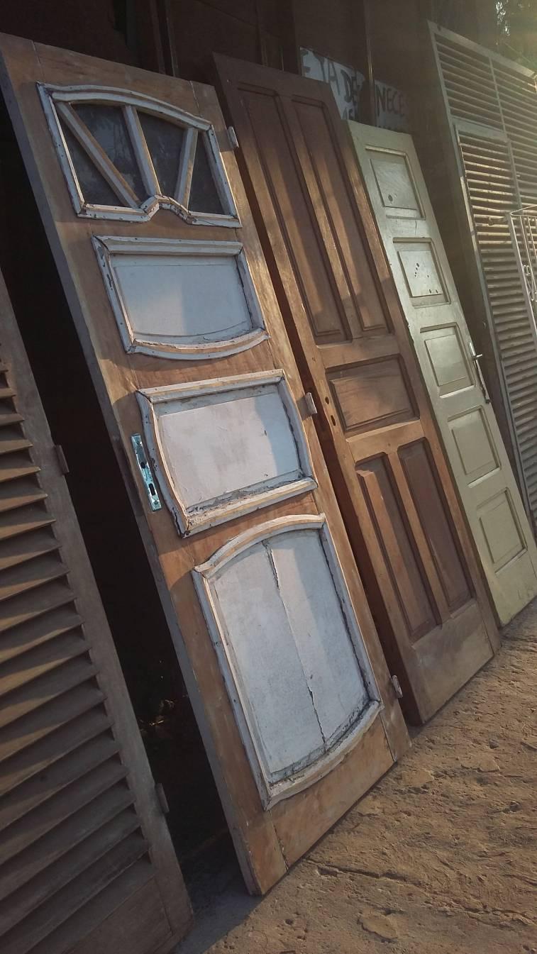 Puertas Usadas Kambalache