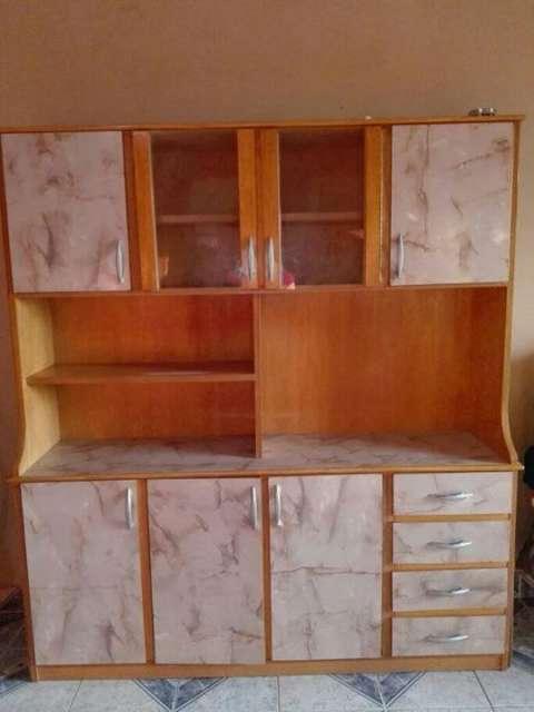 Mueble de cocina - Ana Luiza DE Paula - ID 383445