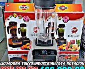 Licuadora industrial Tokyo
