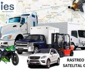 Rastreador GPS IES GPS Tracker con garantía