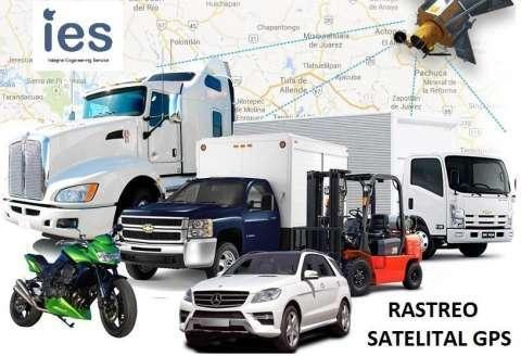 Rastreador GPS IES GPS Tracker con garantía - 0
