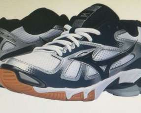 Mizuno Wave Bolt 5 para Volley calce 43