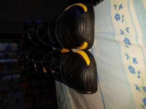 Calzado Nike Basket