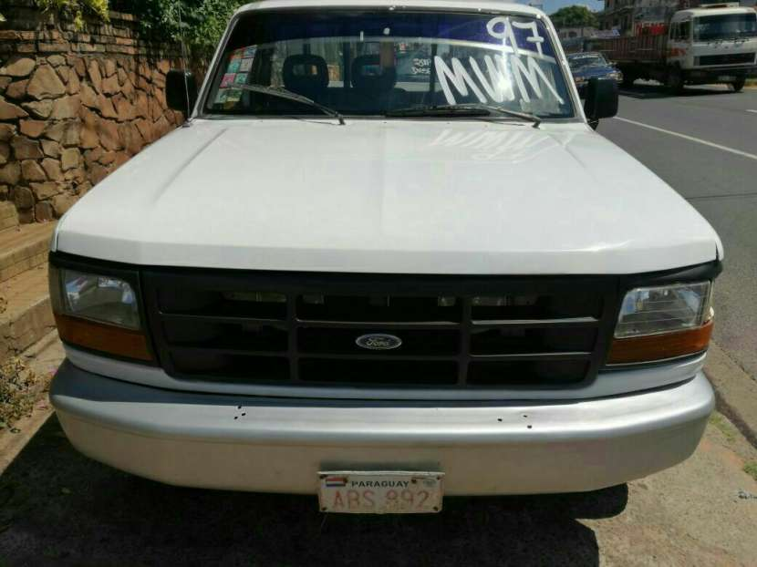 FORD F1000 1997