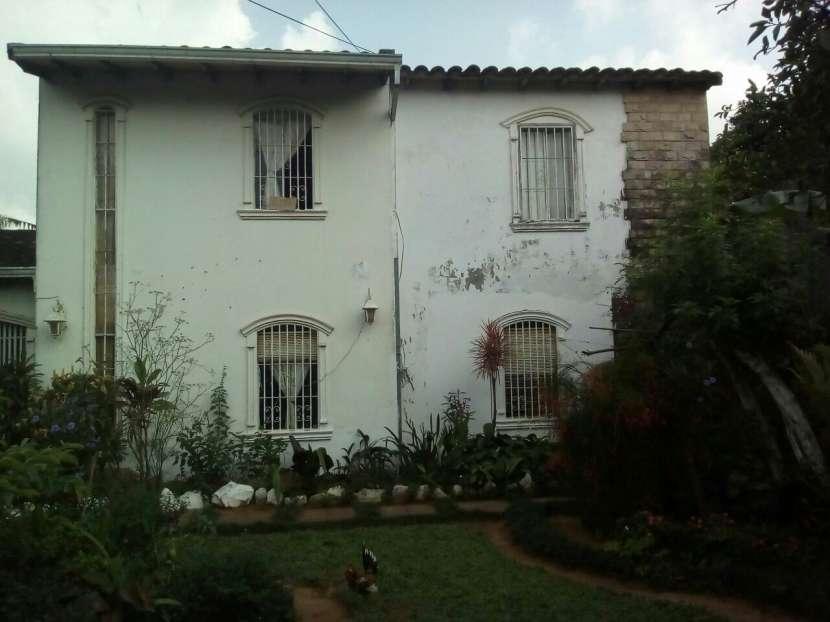 Departamento en San Lorenzo - 0