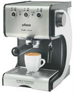 Cafetera Ufesa CE7141 EXPRESS