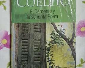 Libro El demonio y la señorita Prym Paulo Coelho