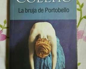 Libro La bruja de Portobello