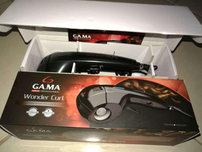 Wonder Curl gama - 1