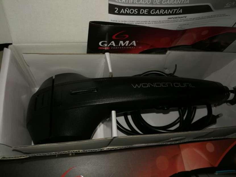 Wonder Curl gama - 2
