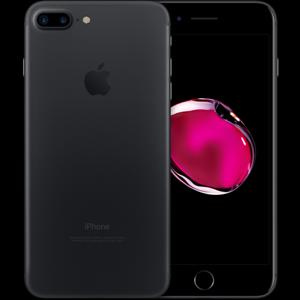 Iphone 7 Plus de 32 gb protectores y monopod