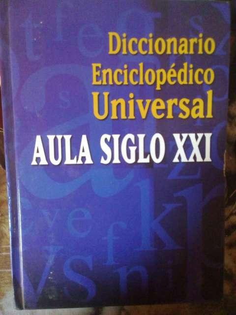 Diccionario de Enciclopedia Universal
