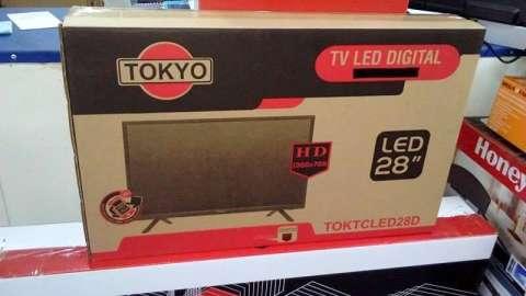 Tv led Tokyo 28 pulgadas
