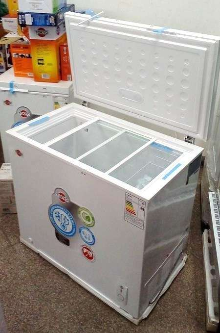 Freezer Tokyo 230 litros