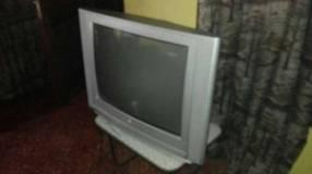 Televisor LG de 29 pulgadas a reparar