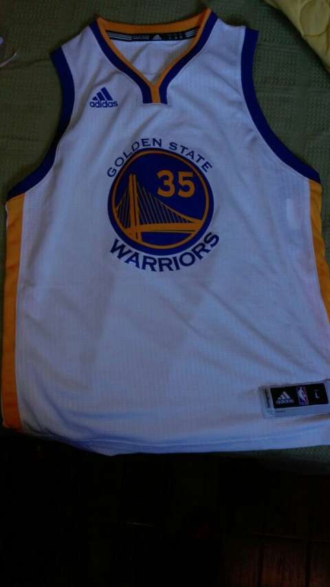 Camiseta Kevin Durant Golden State