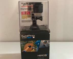 Gopro Hero Gero 3+