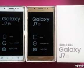 Samsung Galaxy J7 6 protectores anti shock