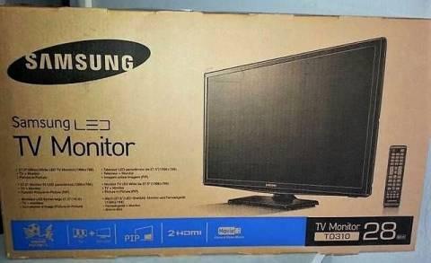 Tv Led Samsung de 28 pulgadas nuevas