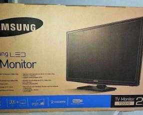 Tv Led Samsung 28 pulgadas NUEVAS 1 año de garantia
