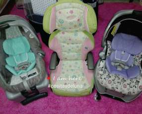 Baby car Chicco - Graco