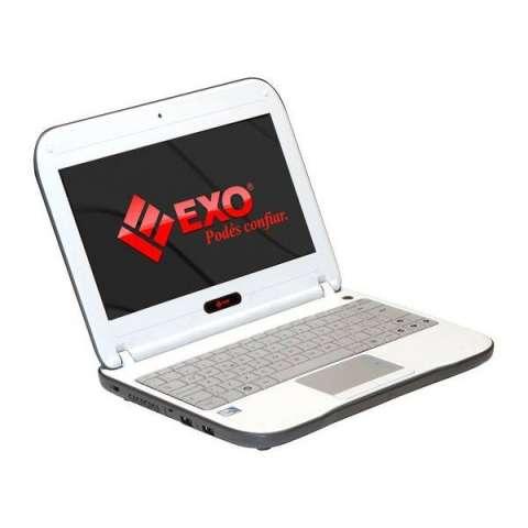 Netbook exo