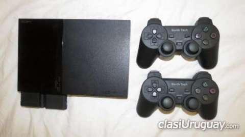 PS2 sistema pendrive