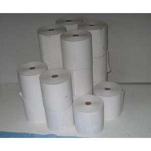 Bobinas de papel térmico