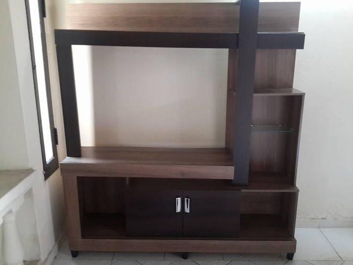 Muebles de sala modernos Sofas para sala Innova Decor