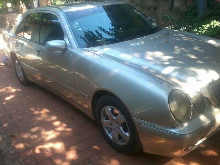 Mercedes Mercedes C200